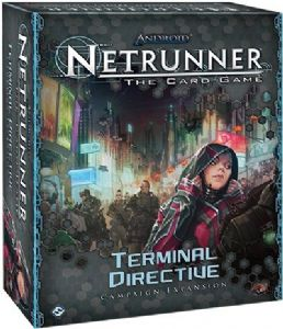 Android : Netrunner : Terminal Directive